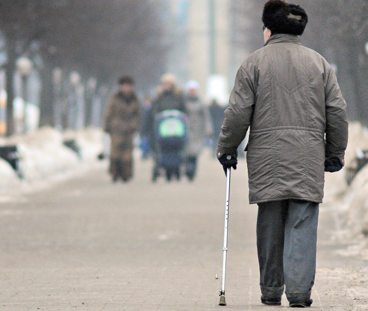 В Пенсионном фонде рассказали, как грабят стариков через СНИЛС