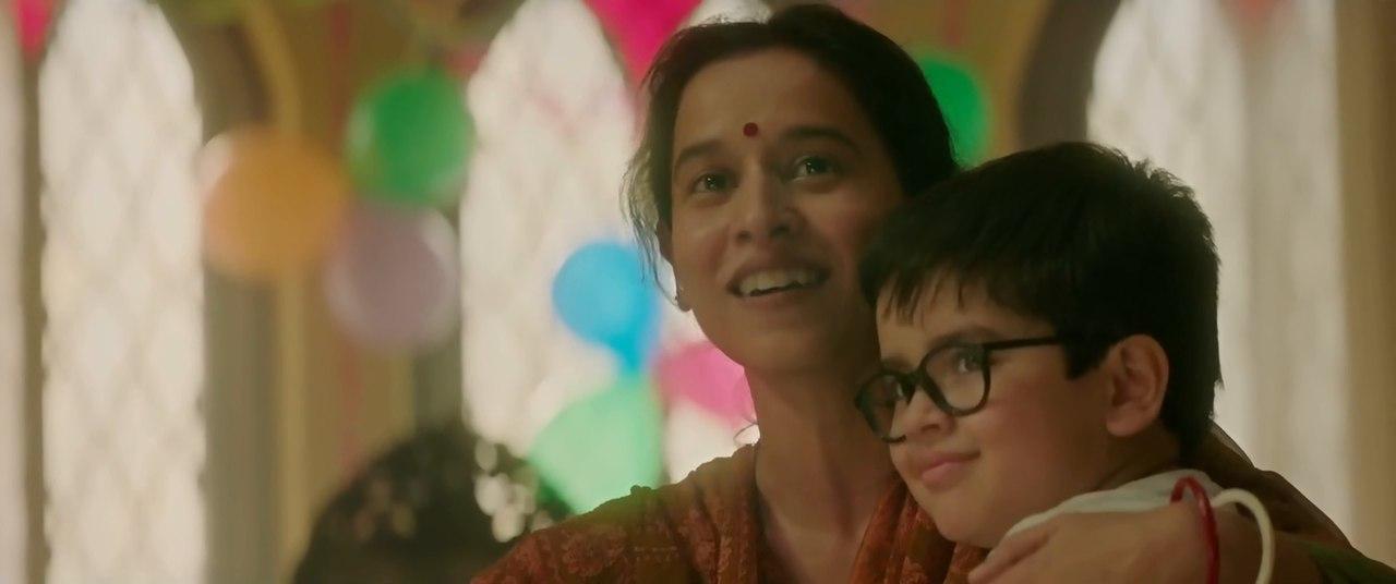 Video Screenshot of Chintu Ka Birthday