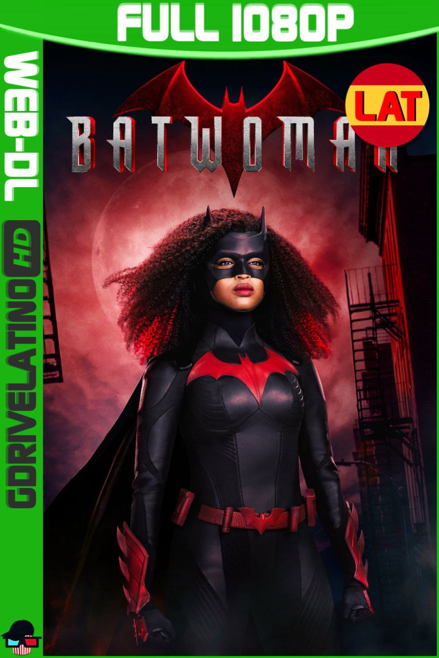 Batwoman (2021) Temporada 02 WEB-DL 1080p Latino-Ingles MKV