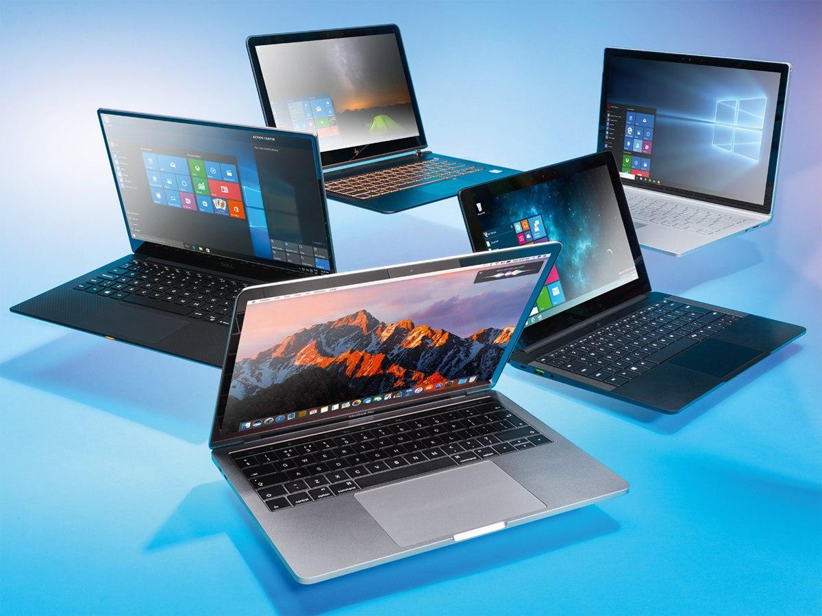 Полезные рекомендации по выбору ноутбука