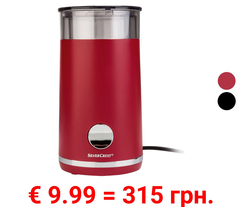 SILVERCREST® Kaffeemühle SKMS 150 A1