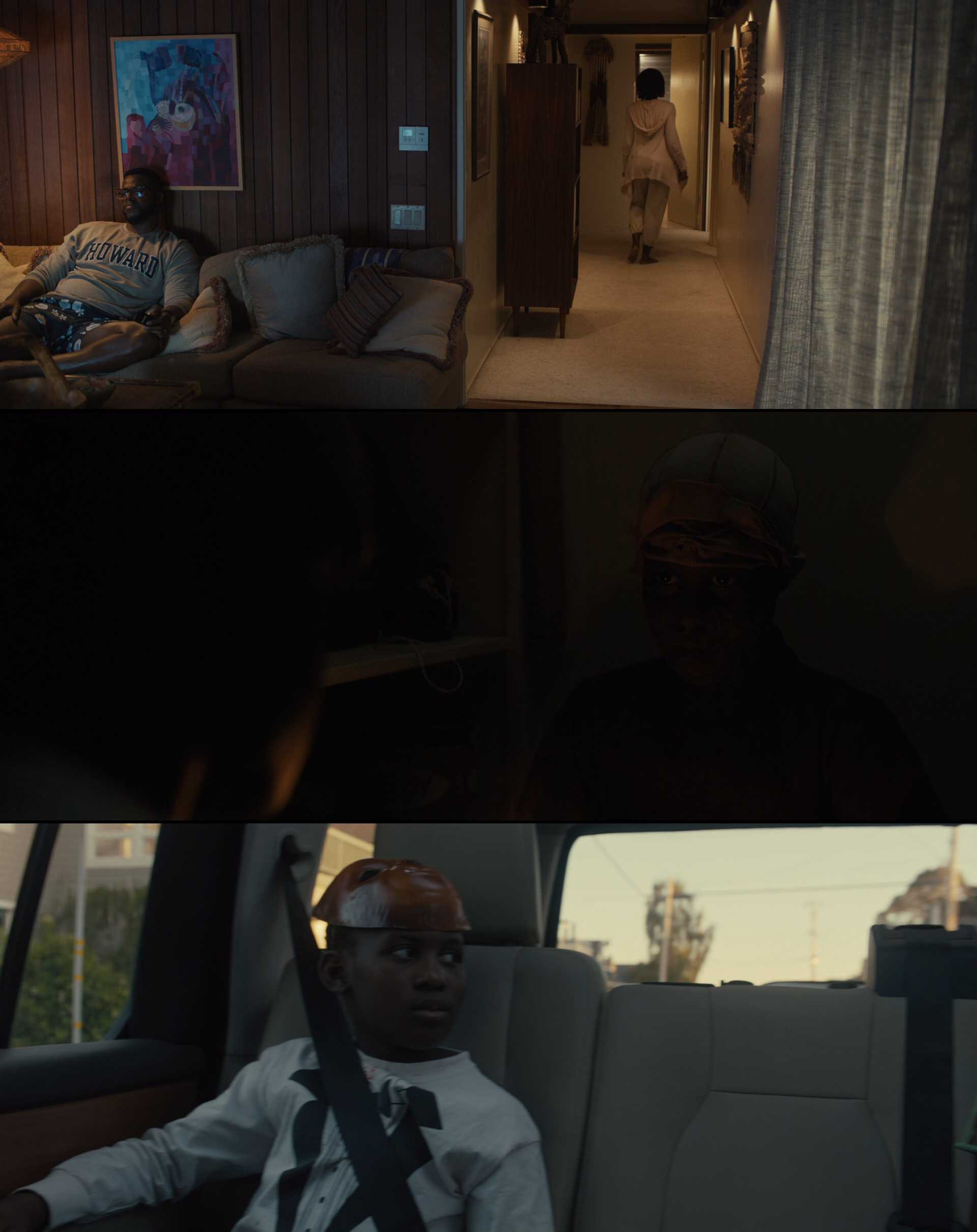 Screenshot of Us Movie