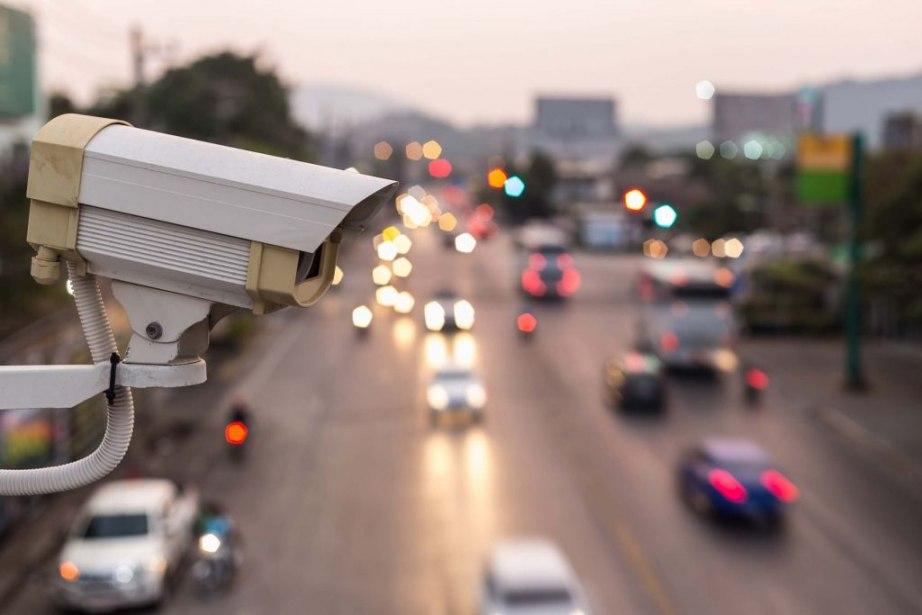 21 перекрёсток в Хабаровске оснастят видеокамерами фиксации нарушений ПДД