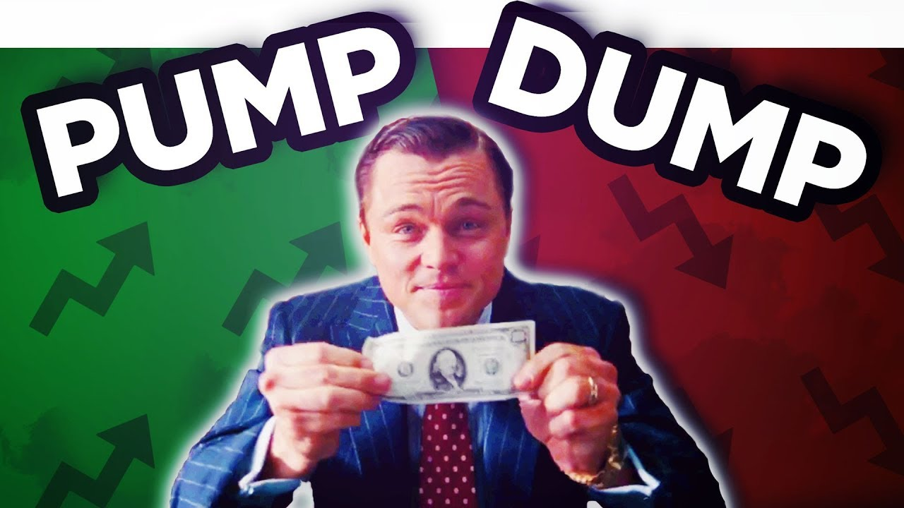 What Is Pump & Dump? How Not To Lose Your Money?
