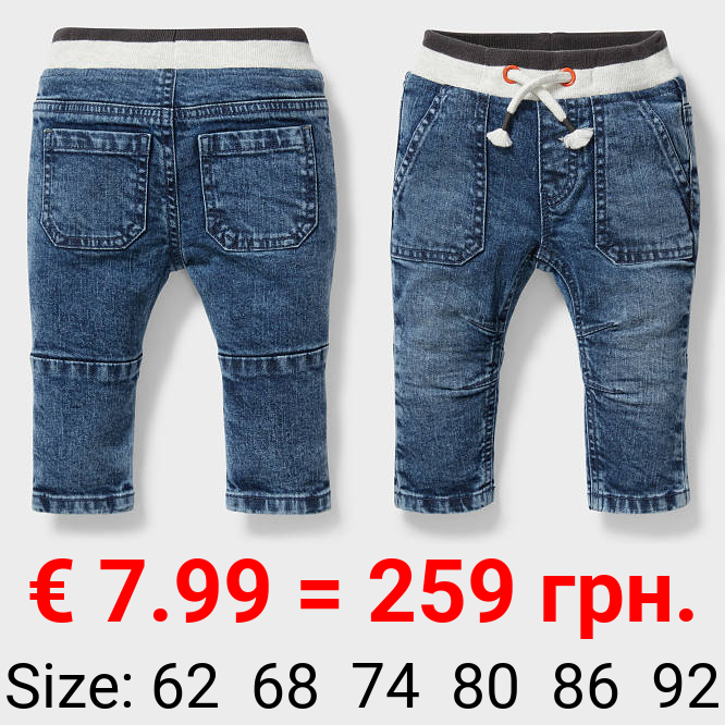 Baby-Jeans