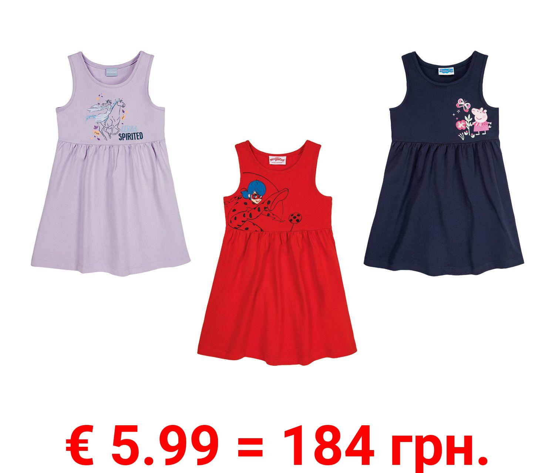 Kleinkinder / Kinder Mädchen Kleid