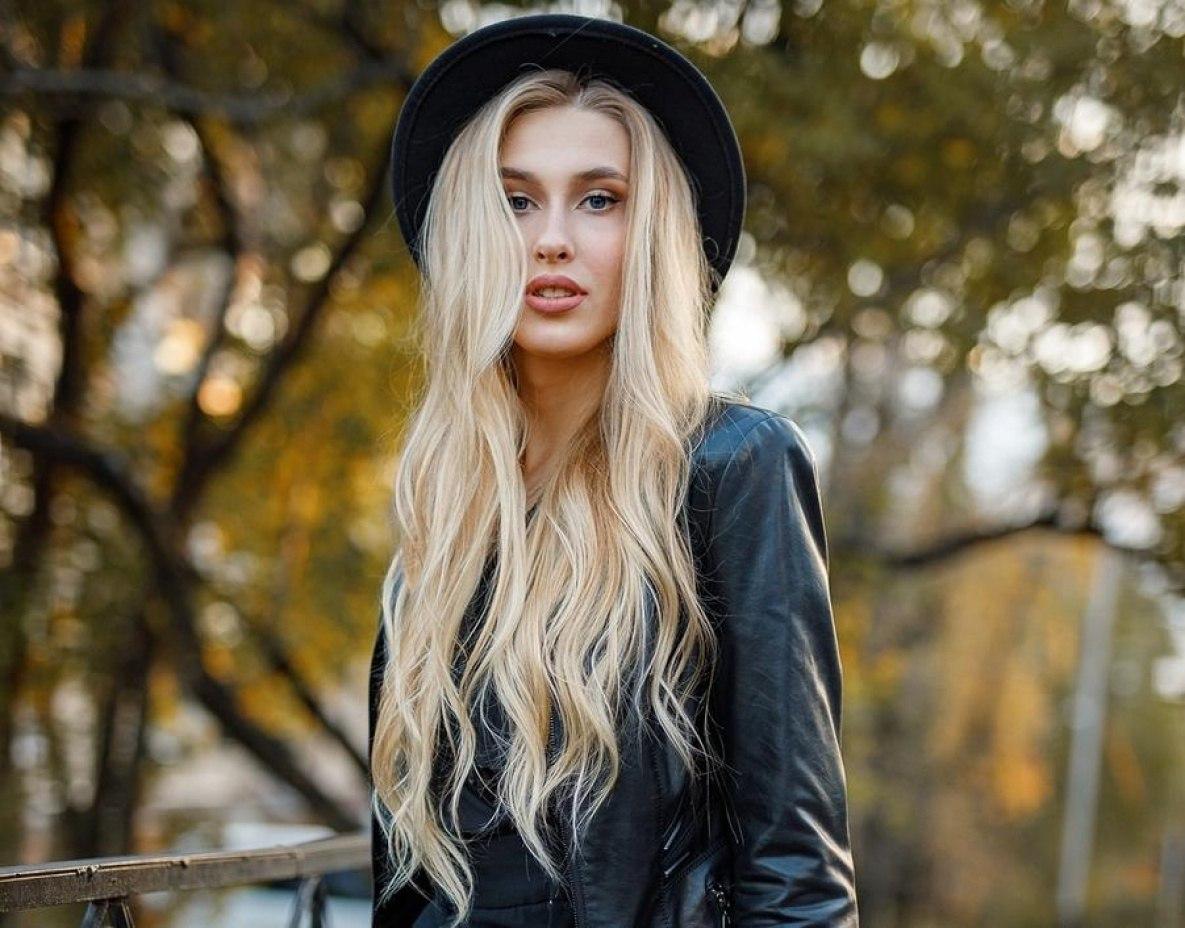 Хабаровская красавица вышла в финал конкурса «Мисс Офис-2020»