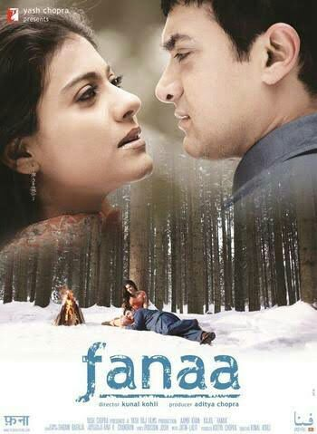 Free Download Fanaa Full Movie