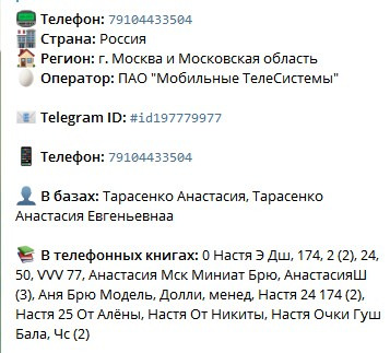 Анастасия Тарасенко - Эскортная старушка КРЫСА 20