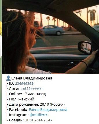 Елена Тимофеева - шкура из Чебоксар 17