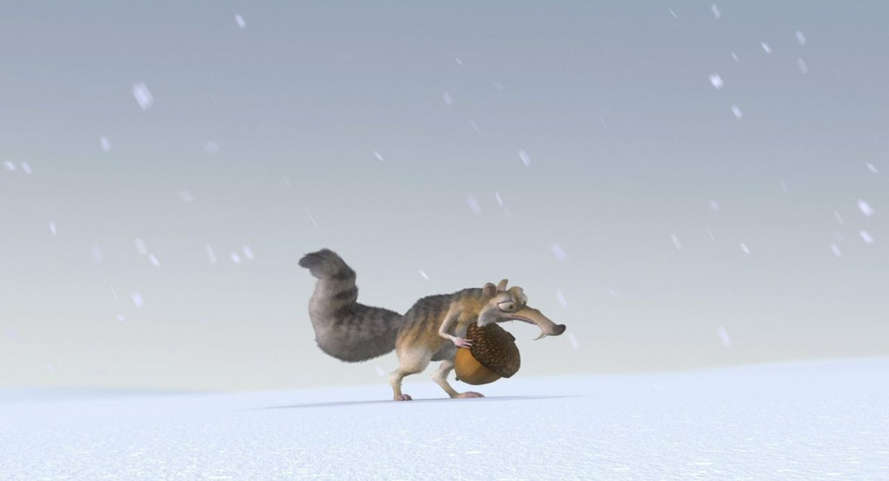 Screenshot of Ice Age
