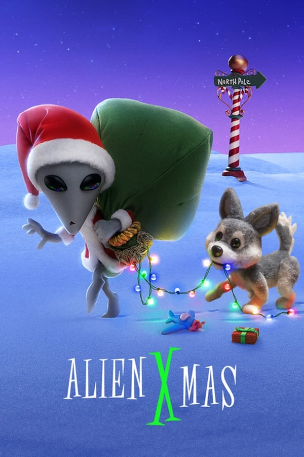 Free Download Alien Xmas Full Movie