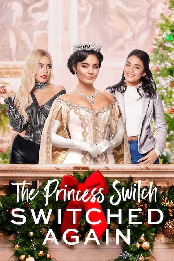Free Download The Princess Switch: Switched Again Full Movie
