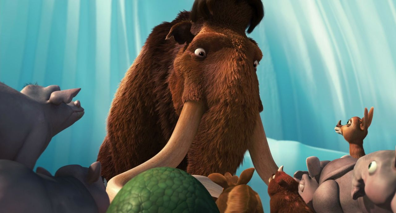 Movie Screenshot of Ice Age: The Meltdown