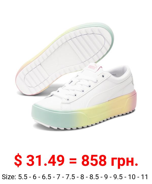 Kaia Platform Fade Women's Sneakers