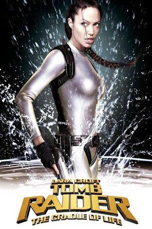 Free Download Lara Croft Tomb Raider: The Cradle of Life Full Movie