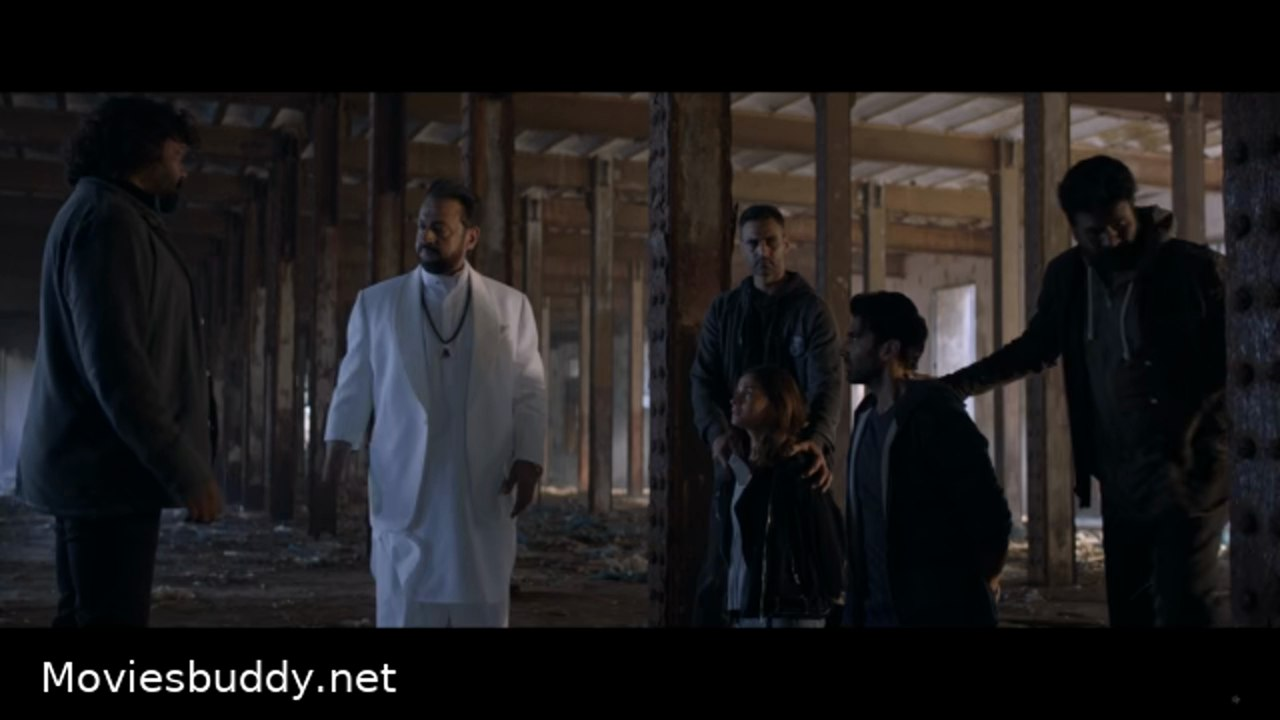 Movie Screenshot of Sadak 2