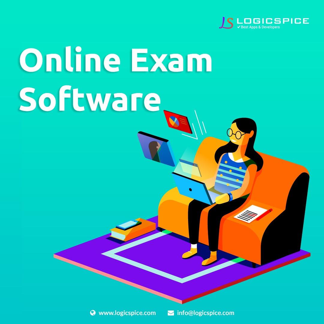 Online Exam Software Script