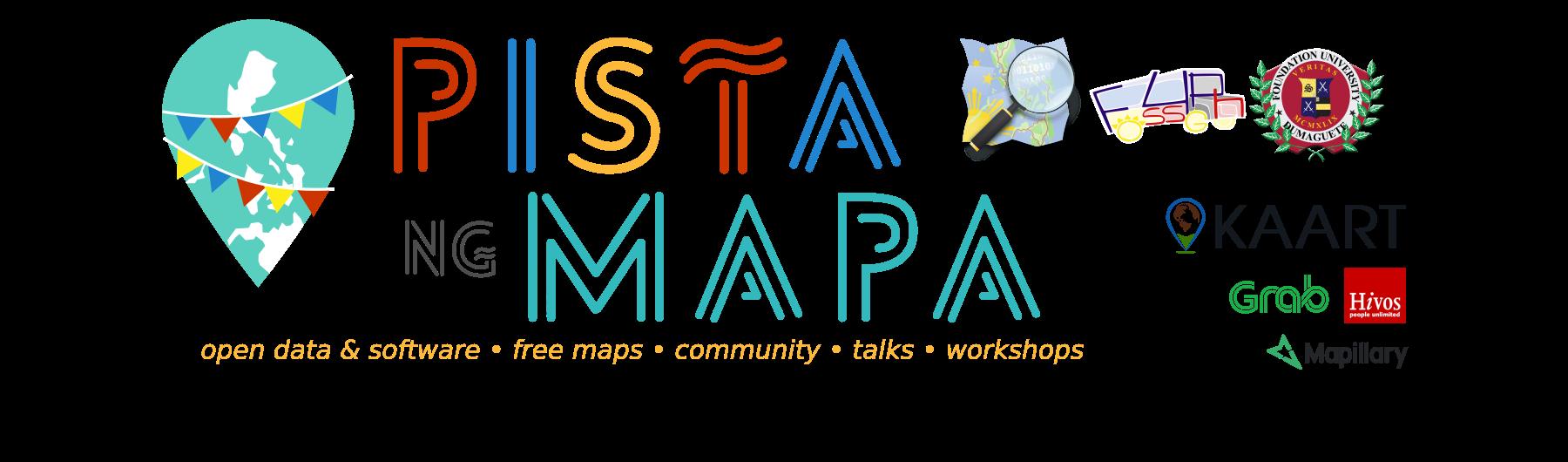 Pista ng Mapa 2019, Dumaguete City