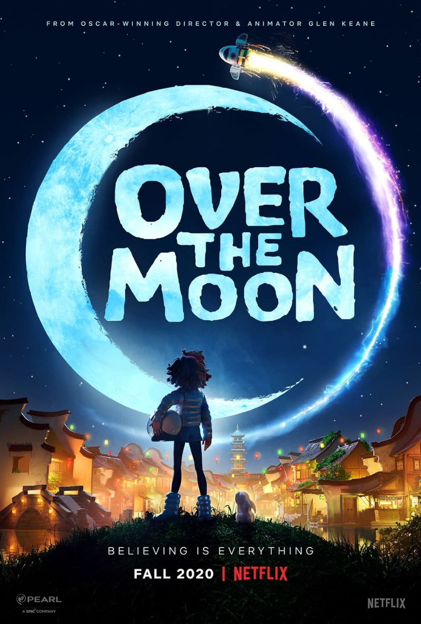Free Download Over the Moon Full Movie