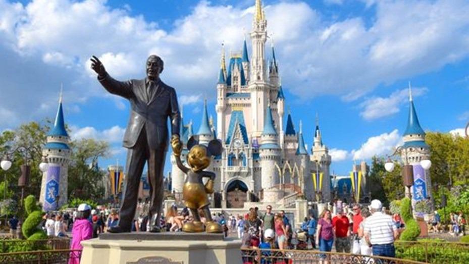 3 días conociendo Disney