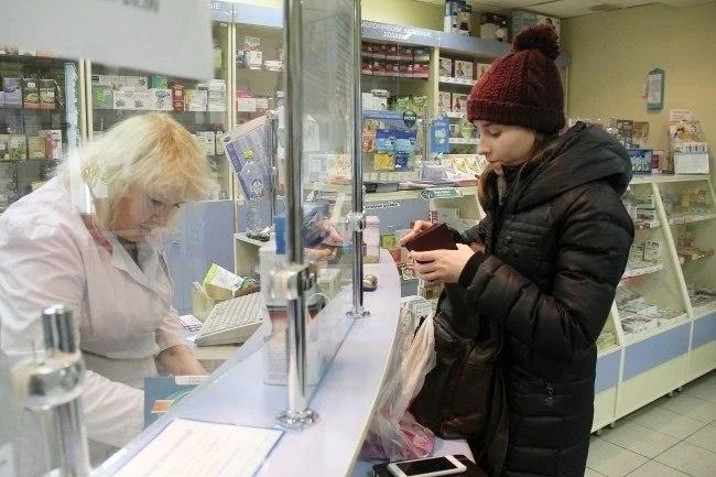 Отсутствие антибиотиков в хабаровских аптеках обсудили в правительстве