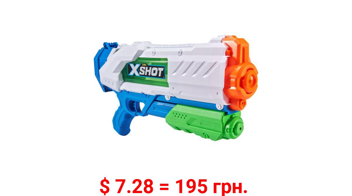 X-Shot Water Warfare Fast-Fill Water Blaster by ZURU