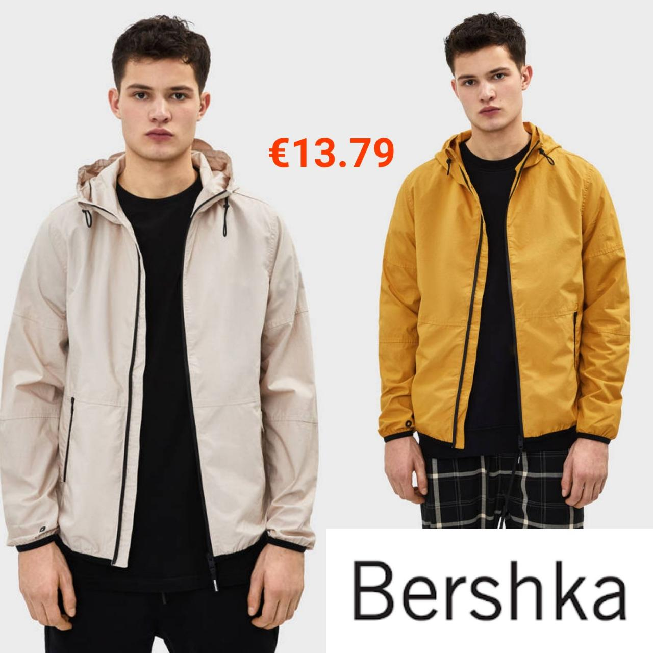 Bershka Интернет Магазин Официальный Сайт Мужская