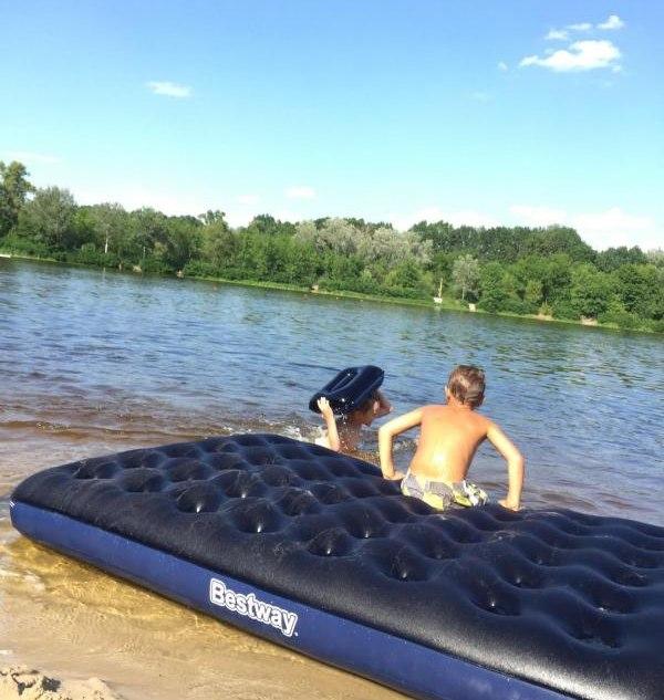 Очередной подросток утонул в Хабаровске