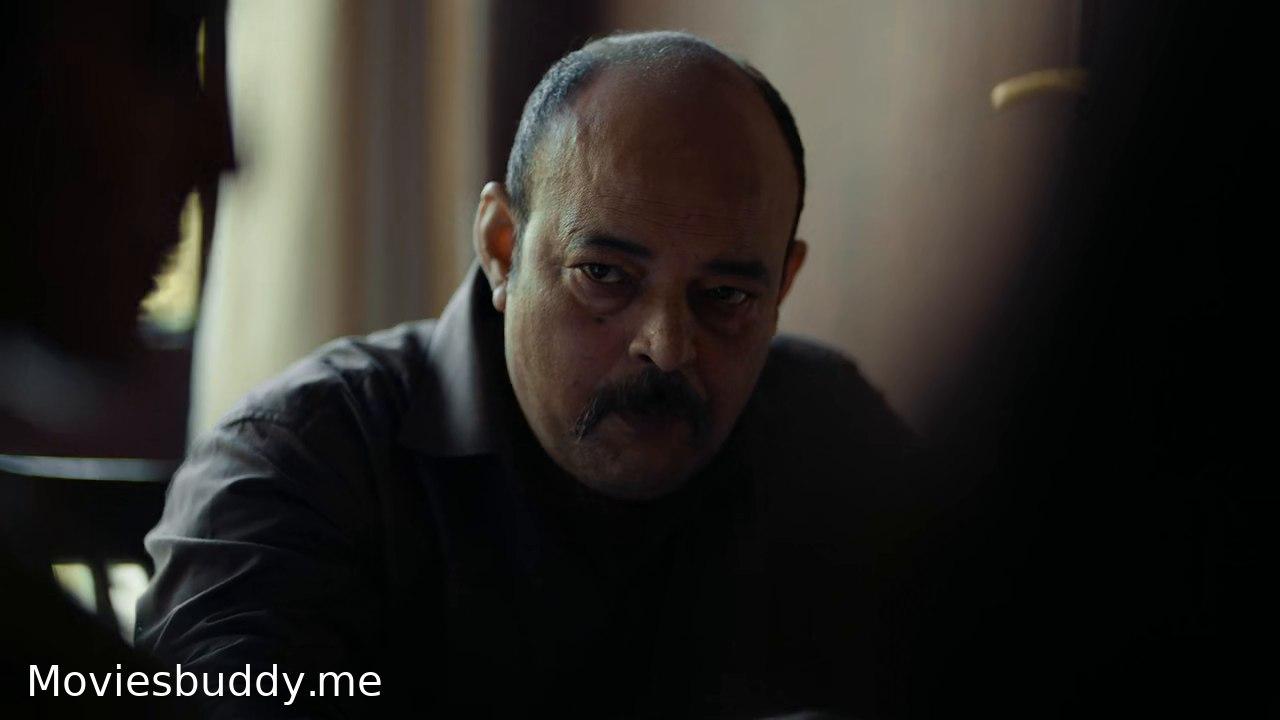 Screenshot of Tandav