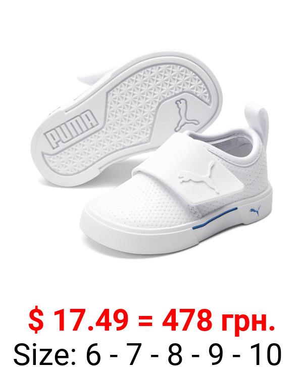 El Rey II Toddler Slip-On Shoes