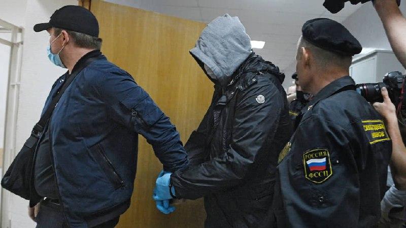 В Хабаровске задержан подозреваемый в мошенничествах с банковскими переводами