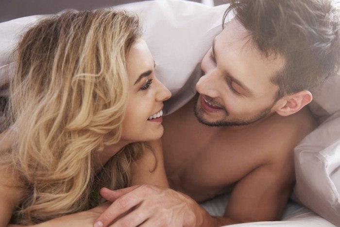 как в сексе вернуть мужа