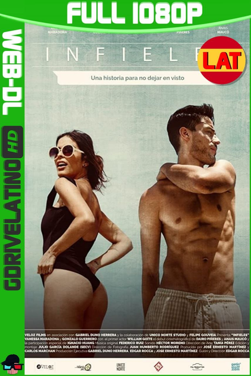 Infieles (2019) WEB-DL 1080p Latino MKV
