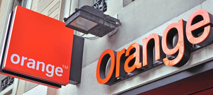 Orange arrasa
