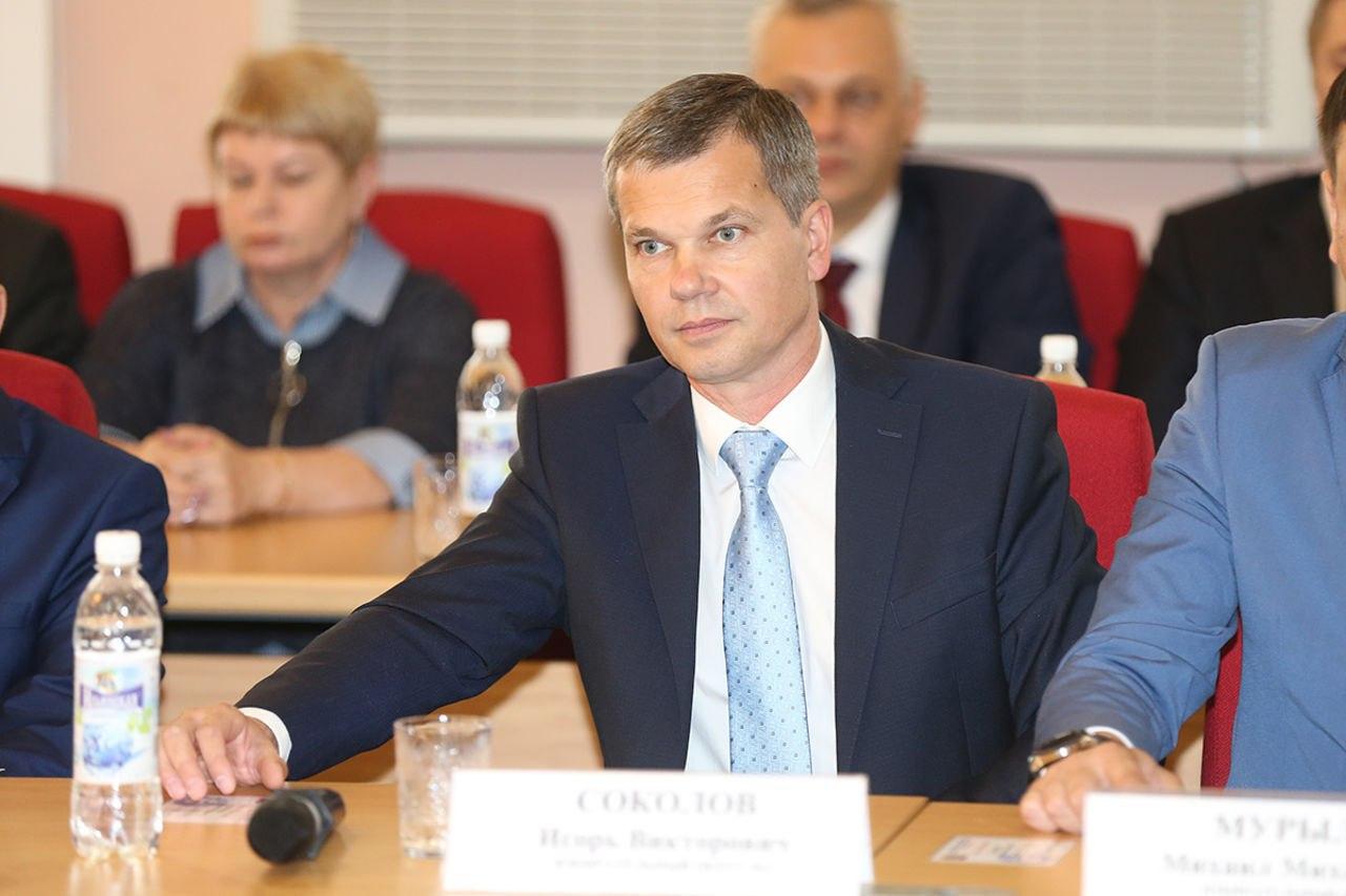 Депутат гордумы Хабаровска избил пенсионера