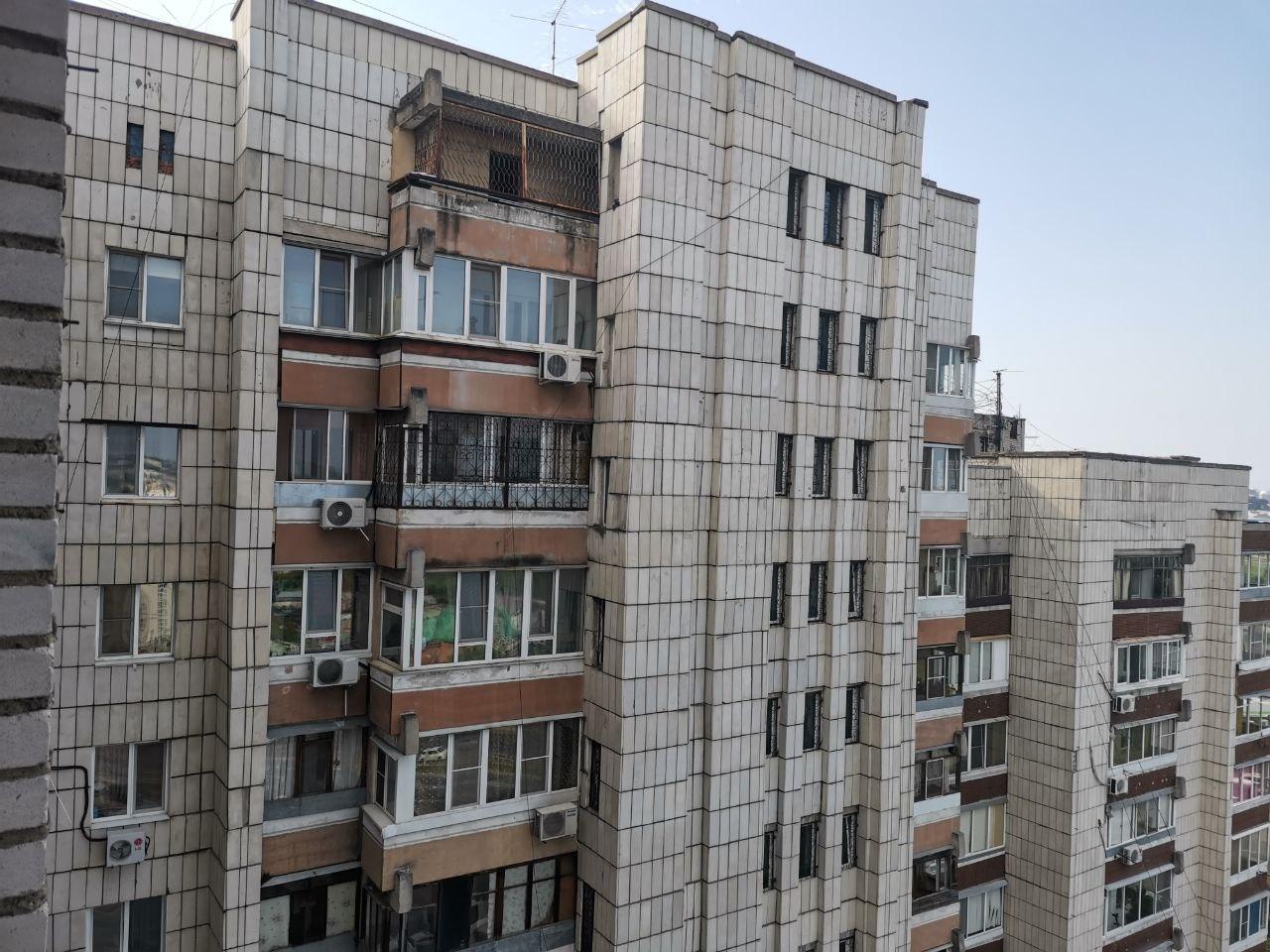 Из-за жары в Хабаровске возникли перебои с электричеством