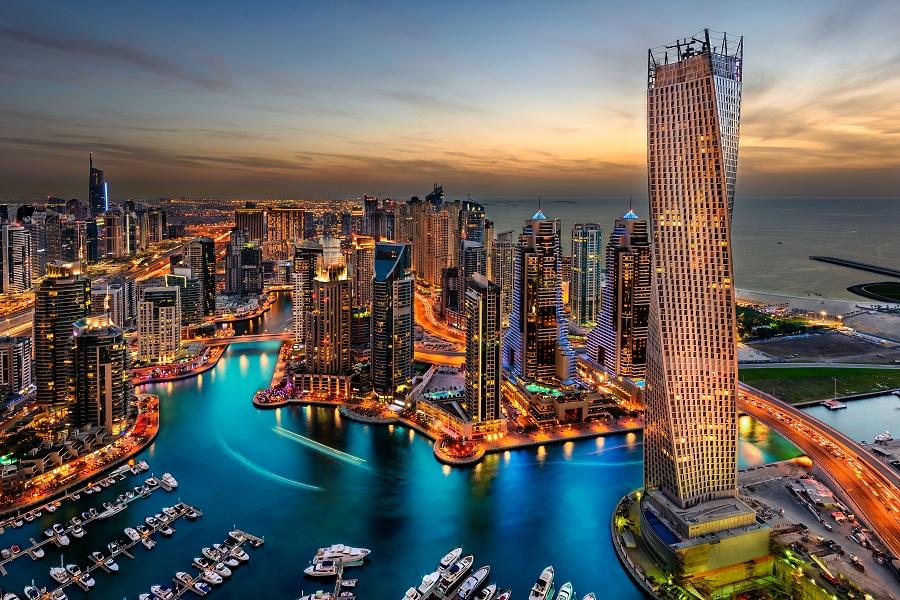 Прямой рейс Хабаровск-Дубай стартует с 28 октября
