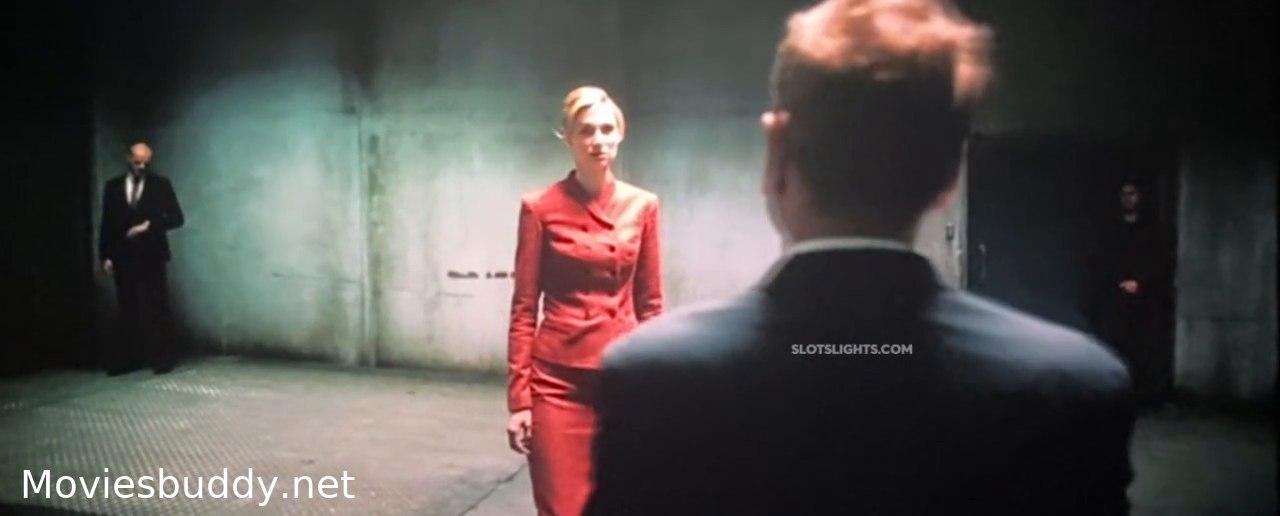 Video Screenshot of Tenet