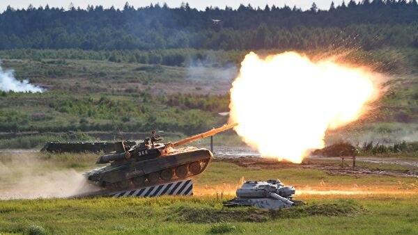 Международный военно-технический форум «Армия-2020» пройдет в Хабаровске