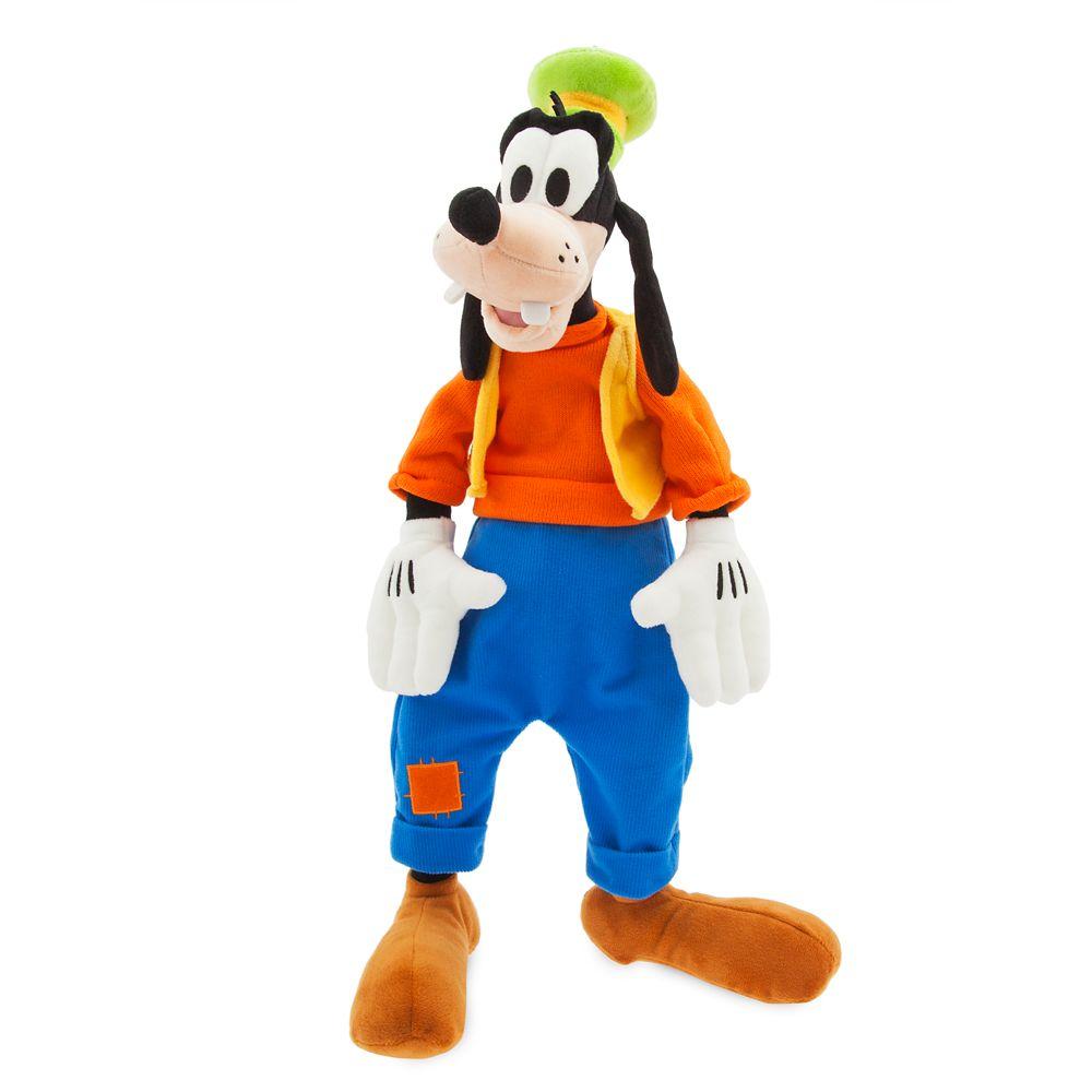 Goofy Plush - Medium - 20''