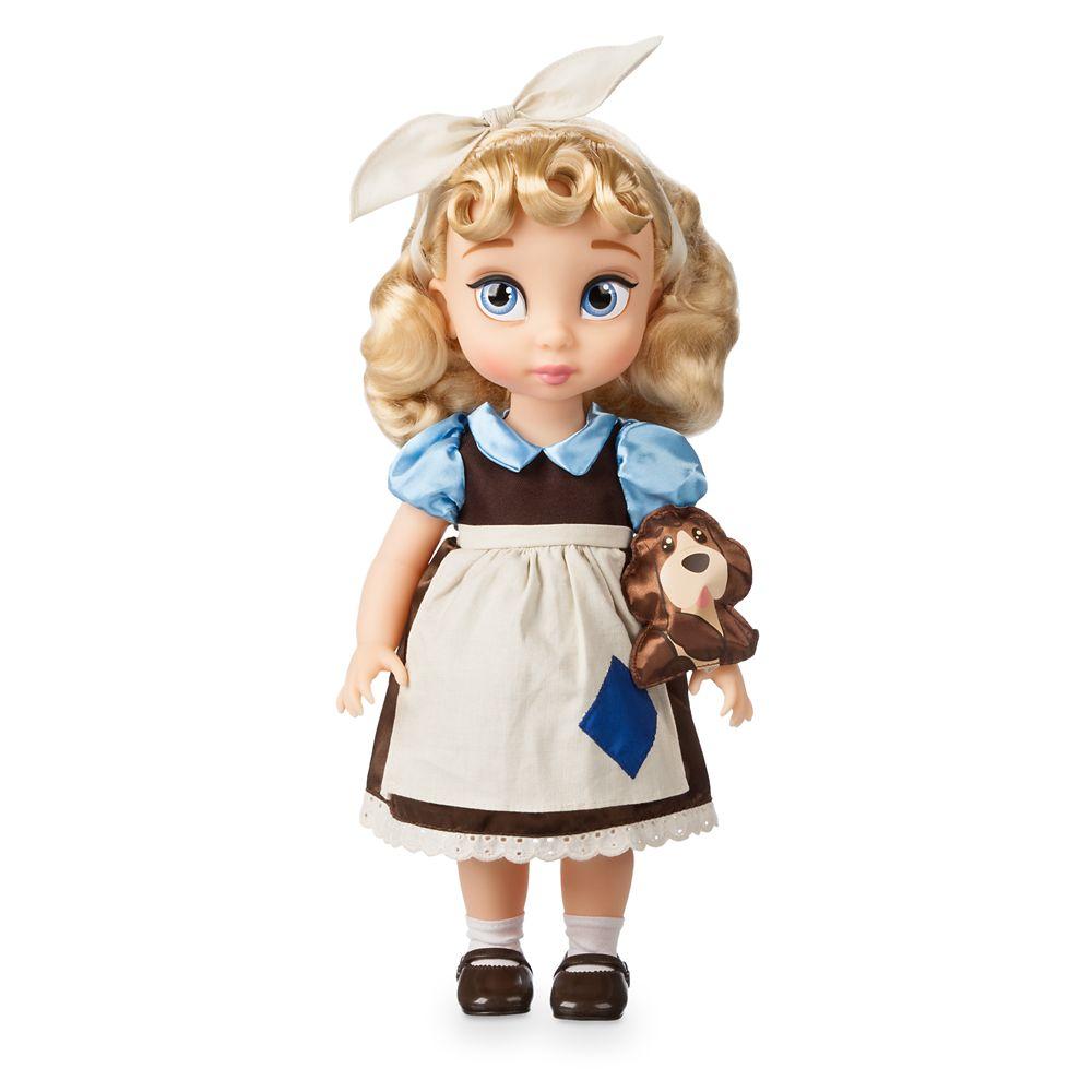 Disney Animators' Collection Cinderella Doll - 16''