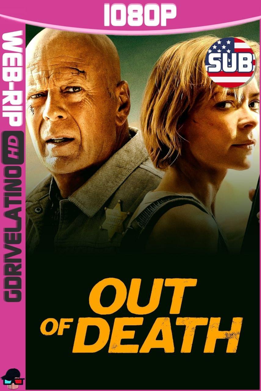 Out of Death (2021) WEBRip 1080p Subtitulado MKV
