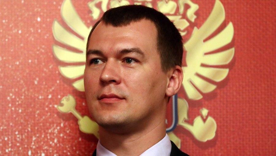 Дегтярев назвал «большой ошибкой» убрать Хабаровск с пятитысячной купюры