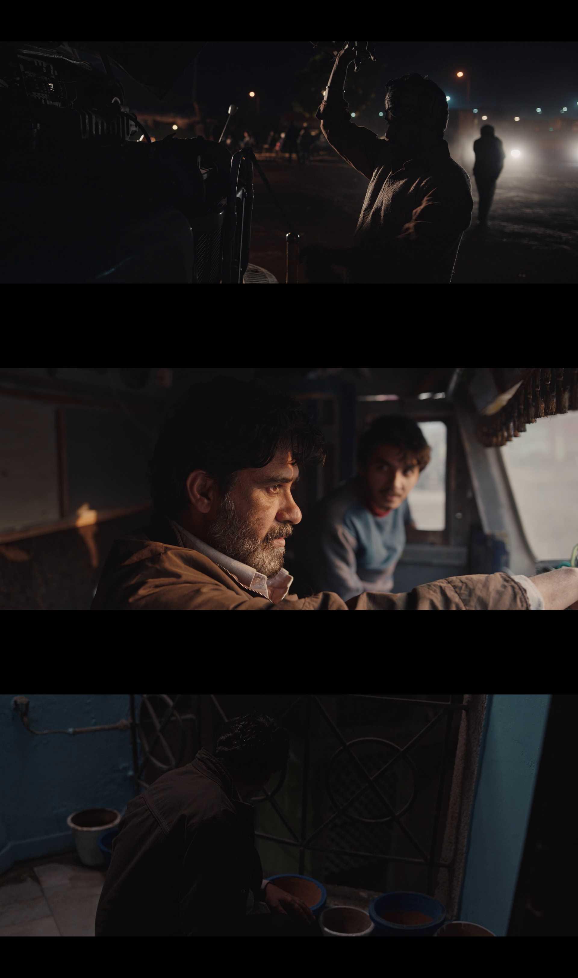 Screenshot of Milestone Movie