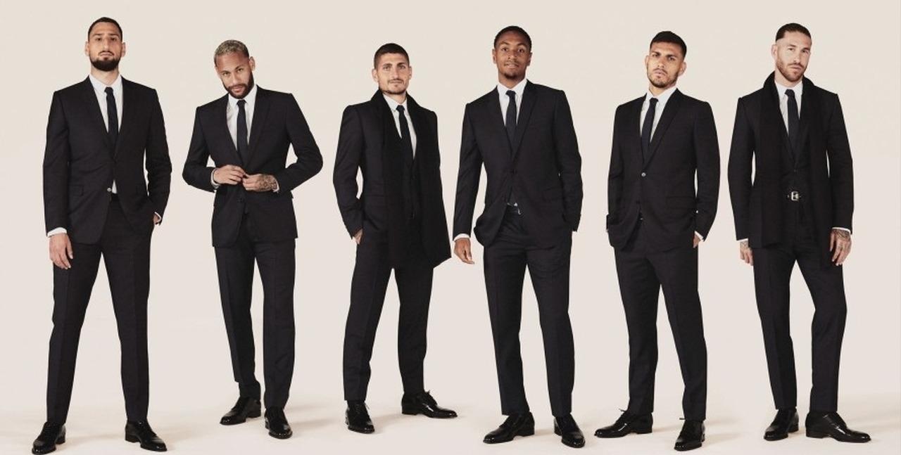 У футбольного клуба «Пари Сен-Жермен» теперь появится своя униформа
