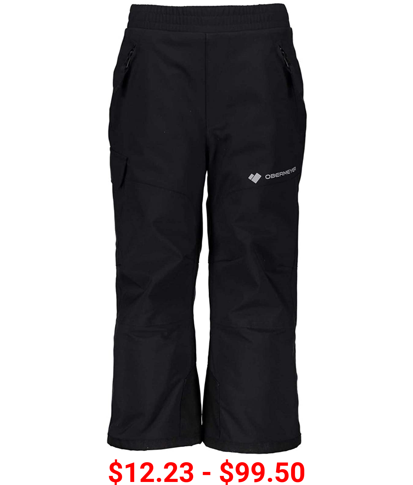 Obermeyer Unisex-Child Mini Alpinist Pant