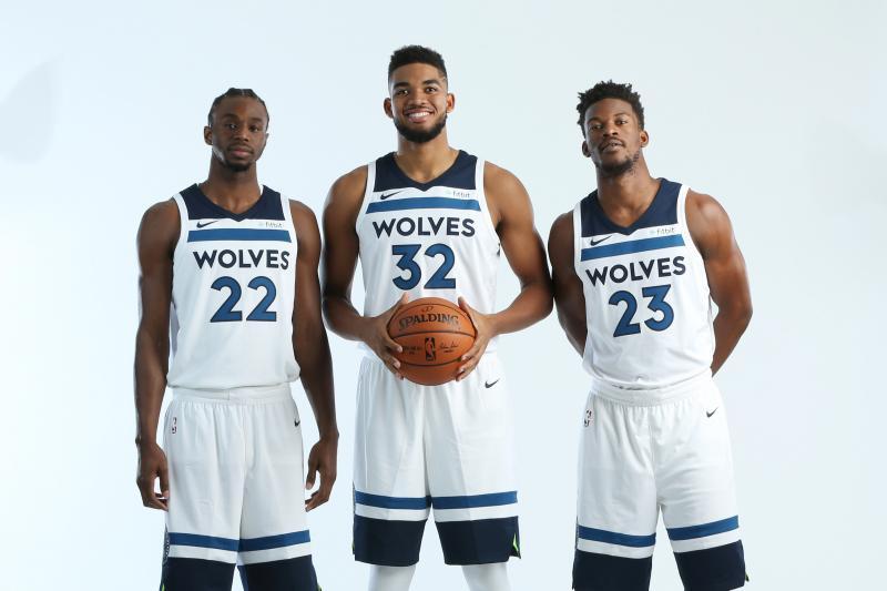 Новая надежда: НБА команды, что будут доминировать через 5 лет