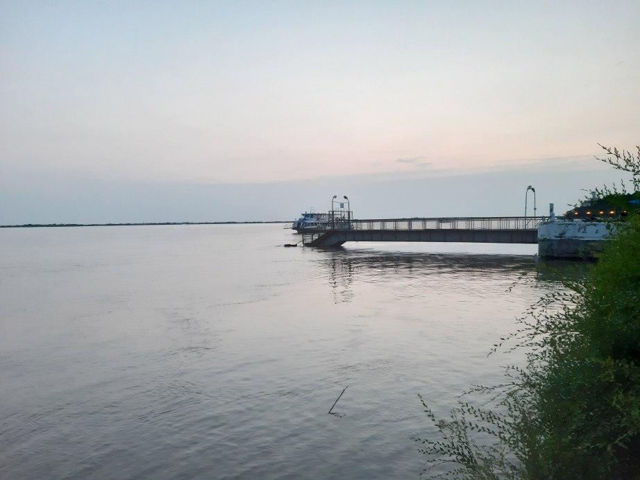 В зону паводка в Хабаровском крае попали 27 населенных пунктов