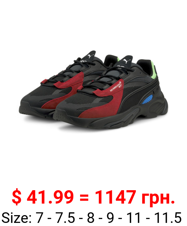 RS-Connect Lazer Men's Sneakers